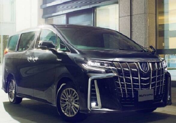 4 Fakta Toyota Alphard, Muncul di Indonesia hingga Fitur Mewah