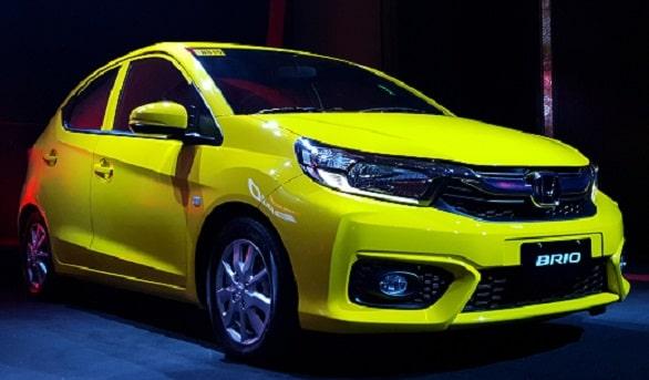 Honda Brio dan Kijang Innova Jadi Merk Mobil Terlaris Juni 2020