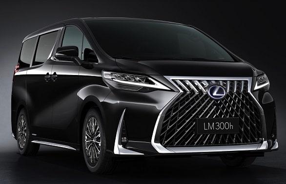 Daftar Mobil Mewah Terbaru  yang Rilis di Indonesia Tahun 2020