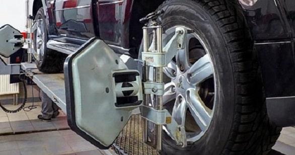Keuntungan Spooring Balancing Bagi Kenyamanan Mobil